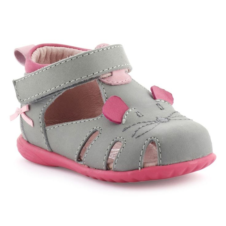 Zapatos negros formales Pat et Ripaton para bebé kTune
