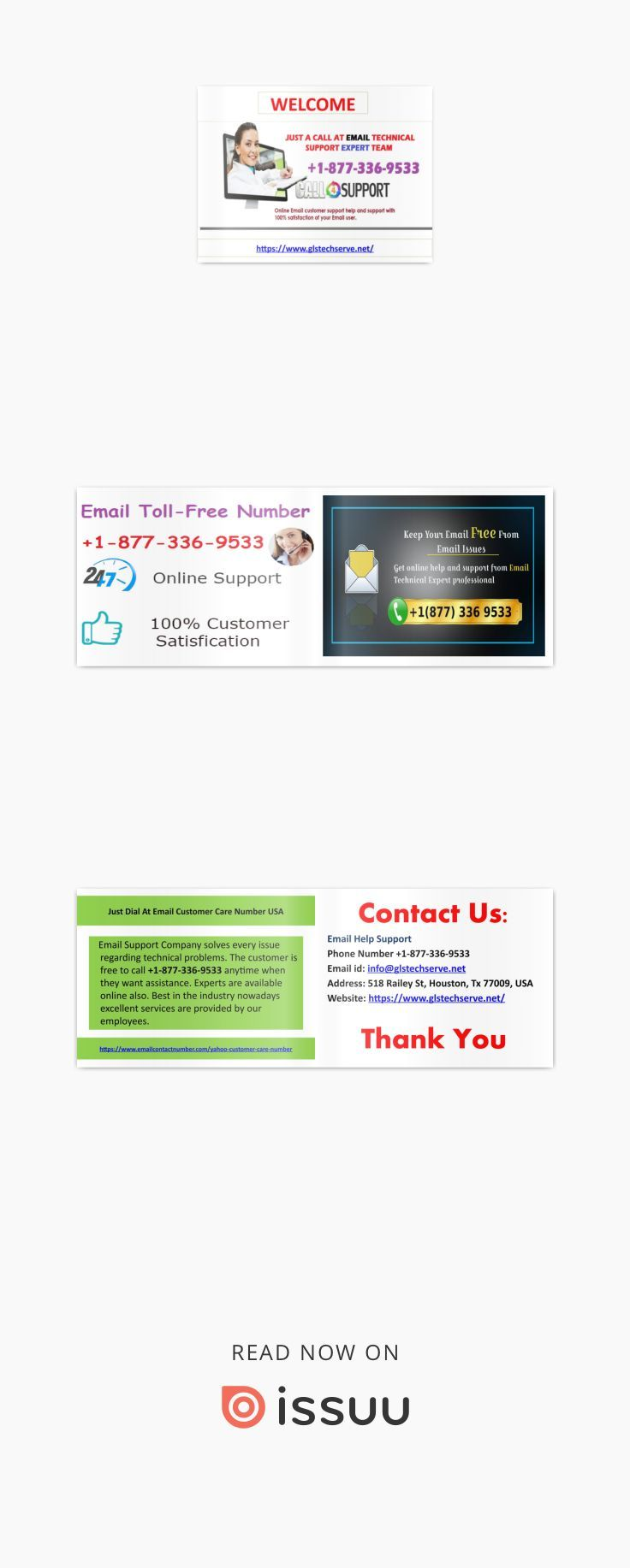 5768390a9d Just A Call At Email Technical Support Expert Number +1-877-336-9533 ...