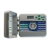 Special Offers - Hunter Sprinkler PCC600 PCC 6-Station Outdoor Irrigation Controller - In stock & Free Shipping. You can save more money! Check It (March 30 2016 at 04:17PM) >> http://herbgardenplanters.net/hunter-sprinkler-pcc600-pcc-6-station-outdoor-irrigation-controller/
