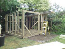 Roof Panels & Insulation