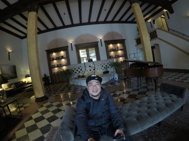 Nice Hotel Normandie - California