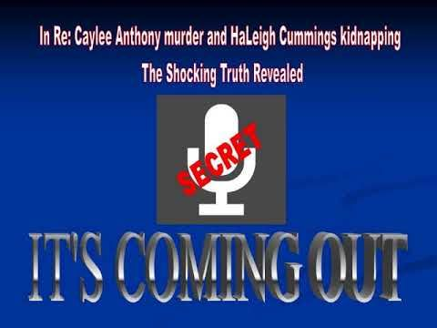 Casey Anthony 2017 - THE REAL BOMBSHELL - IT'S COMING OUT