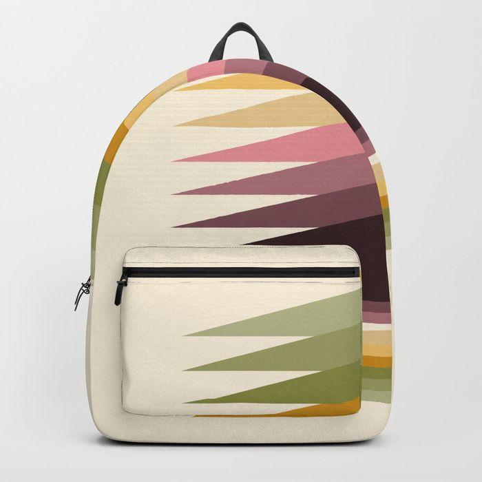 SYNTHETIC PINE TREE #Society6 #buyart #decor Backpack