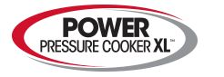 Power Pressure Cooker XL™ - I just ordered the Pro version of this! Looking forward to this :)