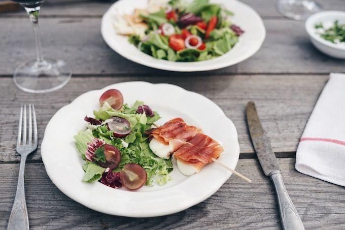 Dochází vám nápady na grilování? Uvízli jste mezi grilovaným steakem, bramborami a hermelínem? To se mi stává zcela běžně. Přes léto je pro...