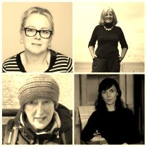 A Shock to the System; Join contemporary fiction writers Laurence Fearnley, Emily Perkins and Jackie Ballantyne with Fiona Farrell as Chair, for an hour of discussion about what drives them to want to write a novel.
