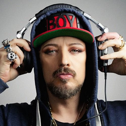 Feel The Dub (Smudgge Remix) by The Boy George on SoundCloud