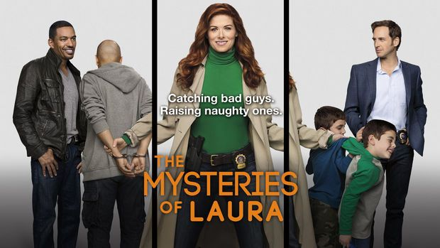 Random Reviews from the Mind of a Mad Person: The Mysteries of Laura