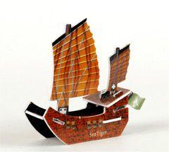 PotSCS 014 - Jade rebel ship Sea Tiger
