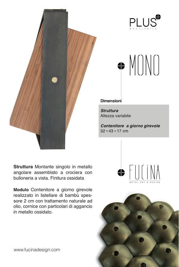 MONO Plus+ description