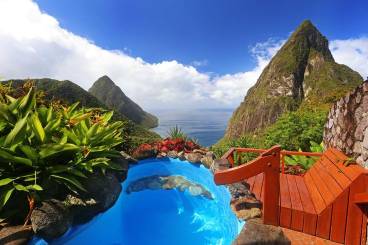Booking.com: Ladera Resort , Soufrière, St. Lucia - 41 Guest reviews . Book your hotel now!