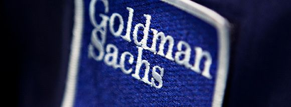 The Real Reason New MBAs Want to Work for Goldman Sachs