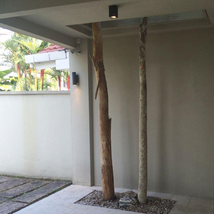 Modern Asian architecture