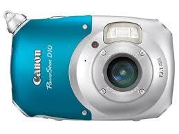 How do Underwater Cameras Work