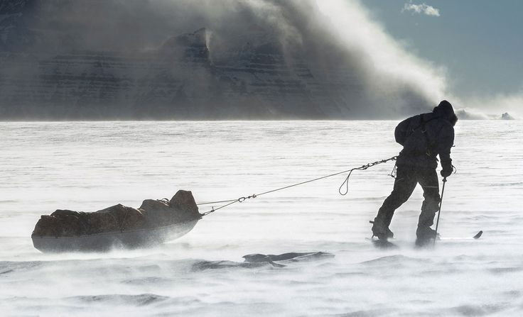 The Scott Expedition   To the South Pole and Back - Antarctica 2013/14