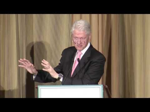 Bill Clinton Talks About the Future of Cancer Detection - WATCH THE VIDEO.    *** detecting ovarian cancer ***   Bill Clinton discusses early cancer detection, nanotechnology, the business magnet cities of Orlando and San Diego, and 'The Social Conquest of Earth,' which he says is the best political book he's read in the past five years. The former president was being...