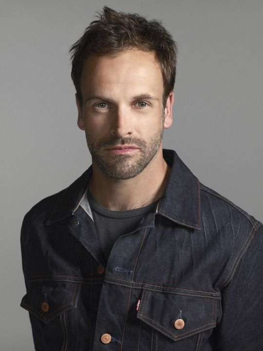 Elementary (TV show) Jonny Lee Miller as Sherlock Holmes. Not my Favorite, but, just another way to get a Holmes Fix =]