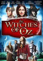 Oz Büyücüsü / The Witches Of Oz Türkçe Dublaj izle