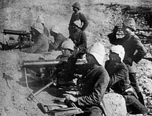 Gallipoli Campaign - Wikipedia, the free encyclopedia