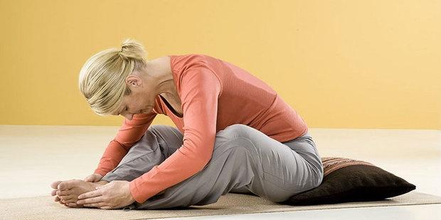 Good Rest Yoga Class