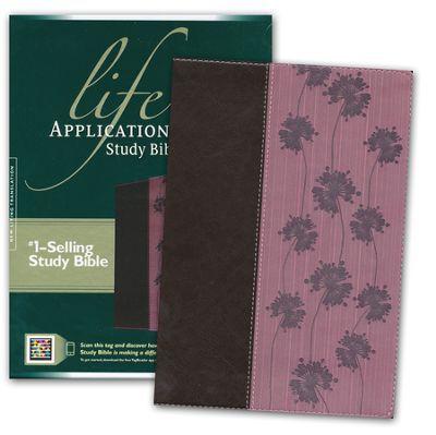 Girls Life Application Study Bible NLT - Tyndale ...