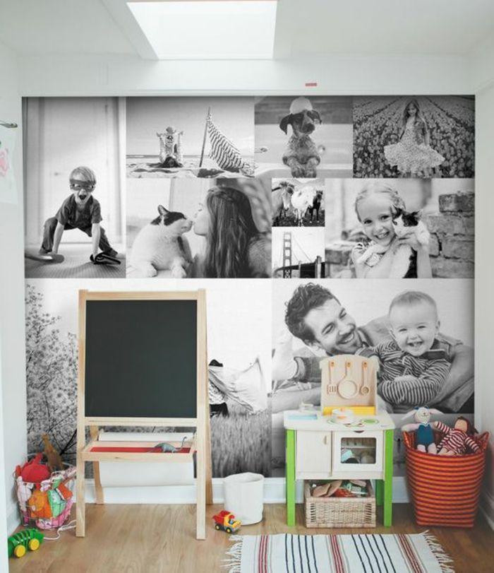 80 besten Vorschläge für Wandgestaltung Bilder auf Pinterest - wohn und schlafzimmer