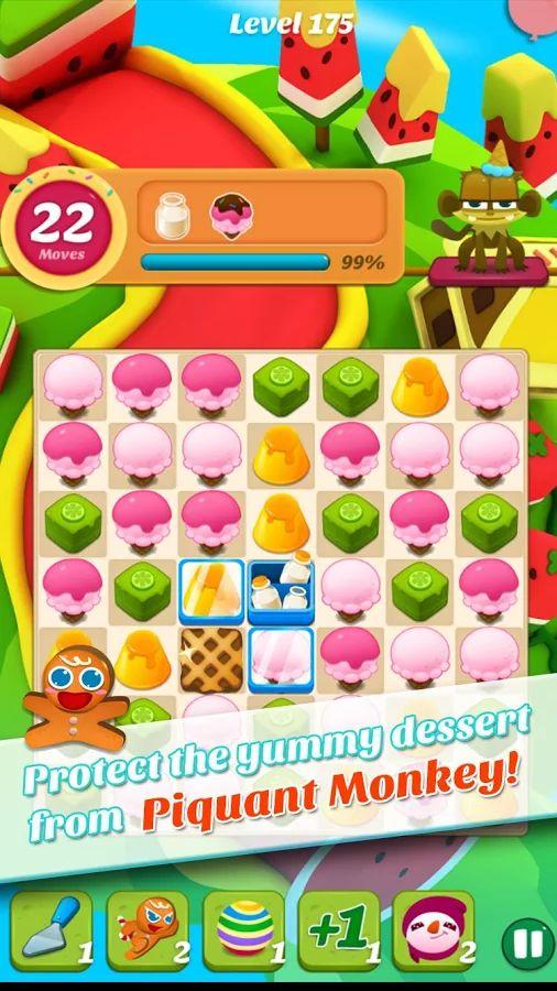 Yummy Mania™- screenshot