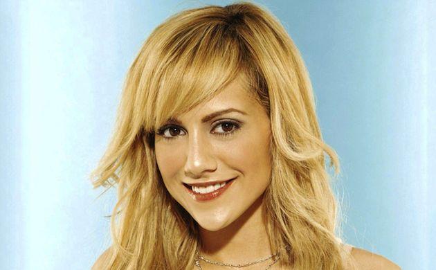 Brittany Murphy ganha filme biográfico no Lifetime