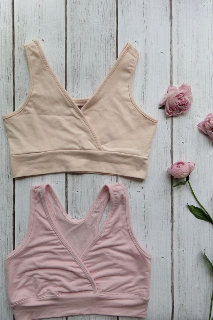 Our organic cotton maternity and nursing bras are to die for! Every mom needs this on her wish list. It is soft, cozy, makes nursing a breeze, and is even good for the planet! Available in 6 different colors.