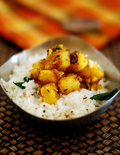 44 best food kerala images on pinterest cooking food indian potato with pepper and cumin recipe cumin recipeveg recipescooking recipesvegetarian forumfinder Choice Image