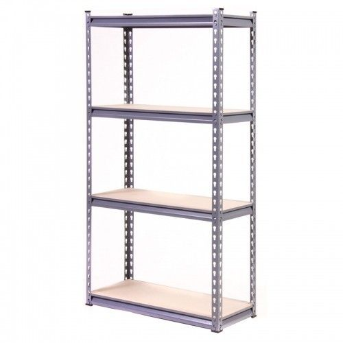 1000 ideas about heavy duty shelving on pinterest. Black Bedroom Furniture Sets. Home Design Ideas