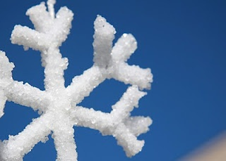 Snowflake Bentley - How to make beautiful snowflakes!