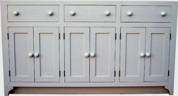 Image Result For Chunky Inset Kitchen Cupboards Kitchen