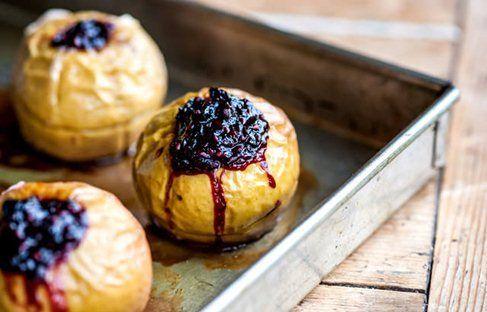 Fruit Recipes for Kids - Great British Chefs