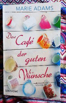 Kathrins Home - Das Cafe der guten Wünsche