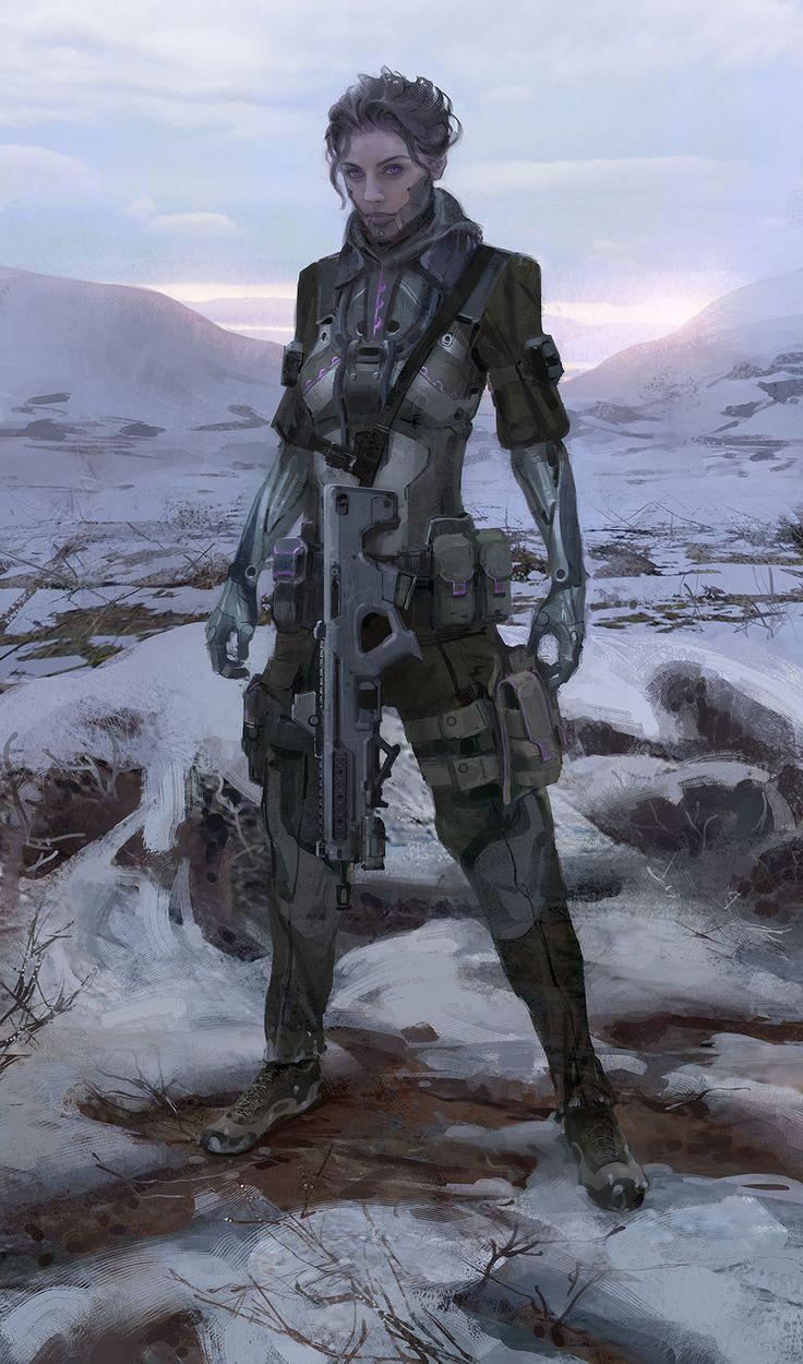 Siberian Plague By Sanchiko On Deviantart  Game Stuff -2913