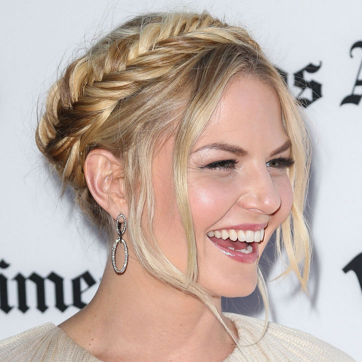 Short hair doesn't mean you can't style up your hair in a braid! Here we have some gorgeous braided hairstyles for short hair.