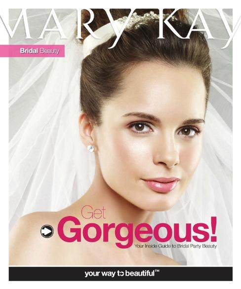 It's that time a year . . . Weddings on the horizon. Get the look of a lifetime. Contact Patti Adams at: www.marykay.com/padams2010 or email me at: padams2010@marykay.com