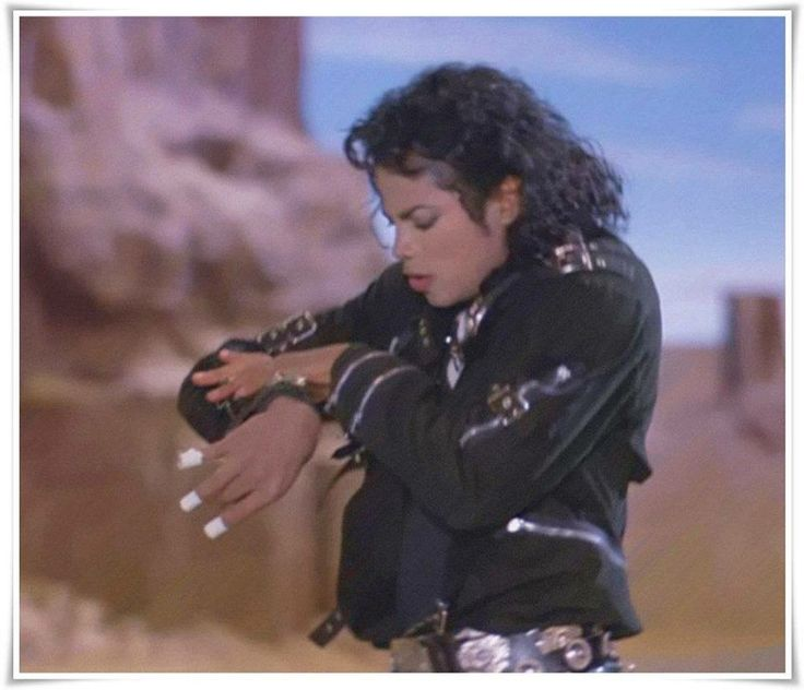 """Michael Jackson, from the """"Speed Demon"""" video, that was a part of the """"Moonwalker"""" DVD. © Raynetta Manees, Author of #AllForLove, inspired by #MichaelJackson"""