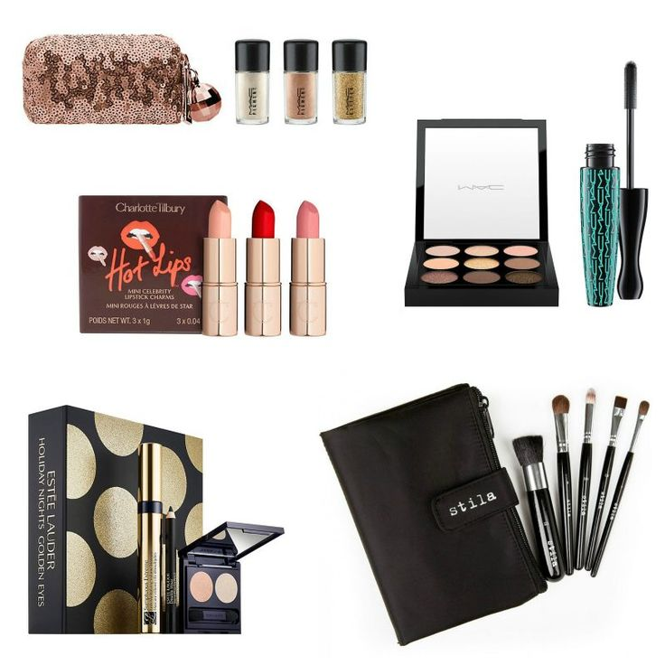 BEAUTY CHRISTMAS GIFTS | £30