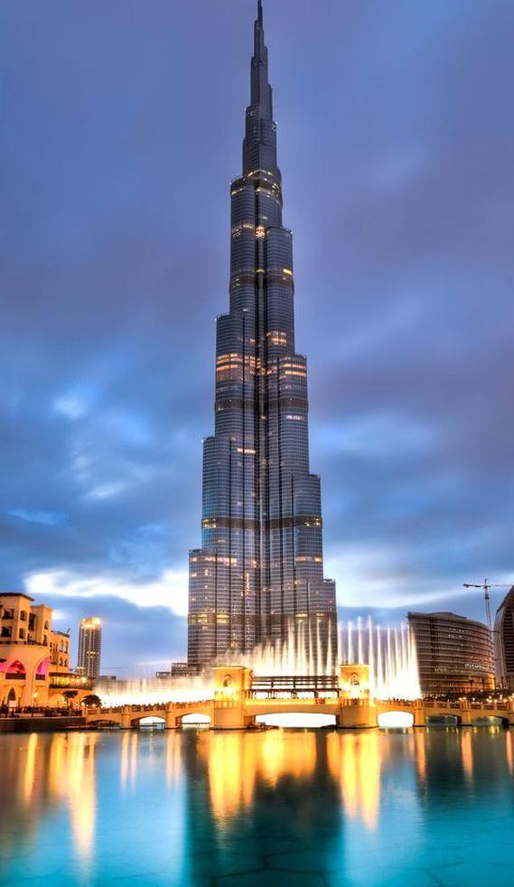 Burj Khalifa Tower Always Stunning Dubai United Arab Emirates In 2020 Dubai Khalifa Dubai Dubai Travel