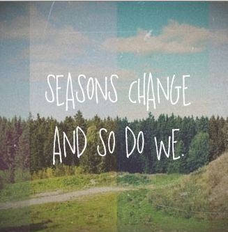 Spring Awakening: 5 Lessons The Seasonal Change Teaches Us About Life Spring Awakening: 5 Lessons The Seasonal Change Teaches Us About Life