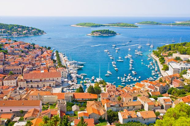 Split Croatia | Split, Croatia