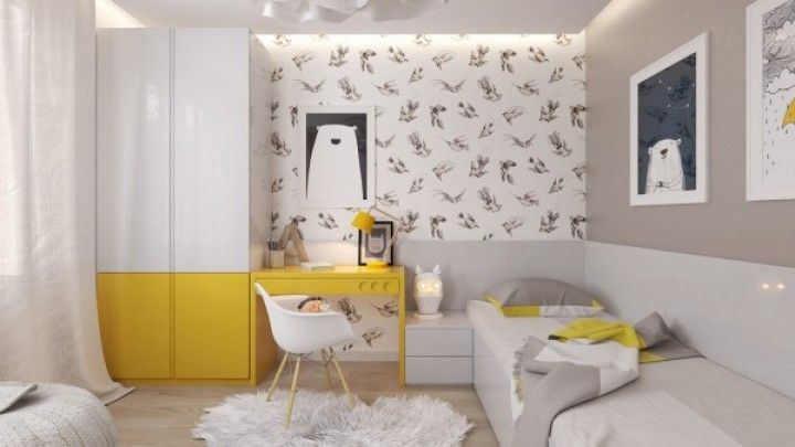 designový pokoj pro holku - Hledat Googlem