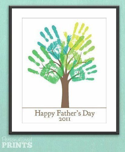 tarjeta de felicitación para el día del padre