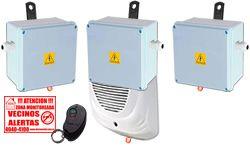 Alarmas Vecinales BDI - Alarmas Vecinal Modelo Oro