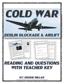 78 best images about lesson plans the cold war on pinterest primary sources history teachers. Black Bedroom Furniture Sets. Home Design Ideas