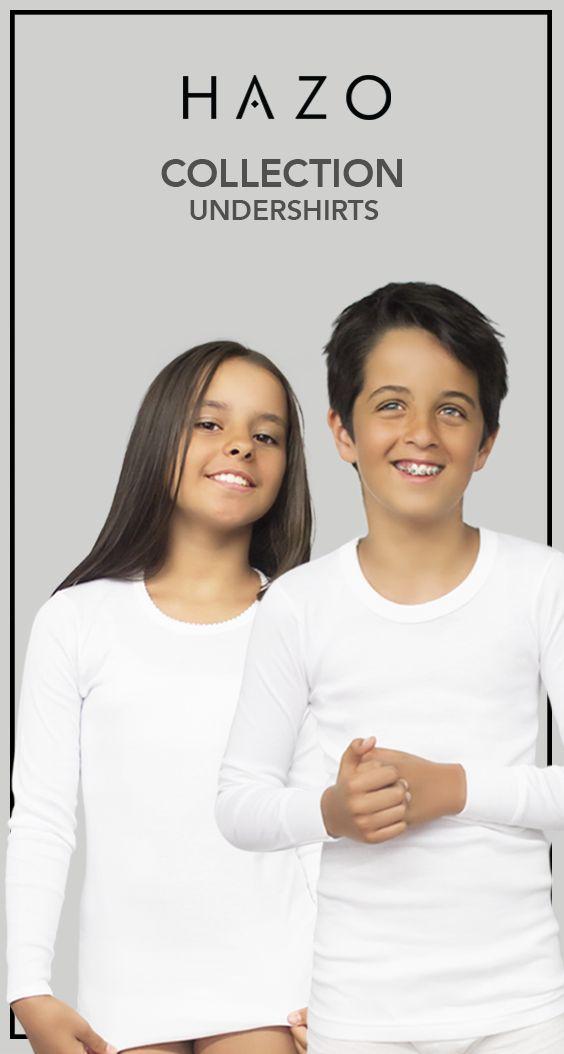 #hazo #hazoundershirts #kidsundershirts #clothes #portuguesebrand