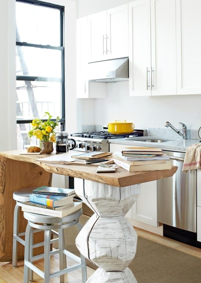 Design Your Own Kitchen: Small Kitchen Design Apartment