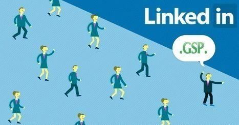 Έχετε LinkedIn προφίλ? Let's connect!  http://ift.tt/2bqu4i3